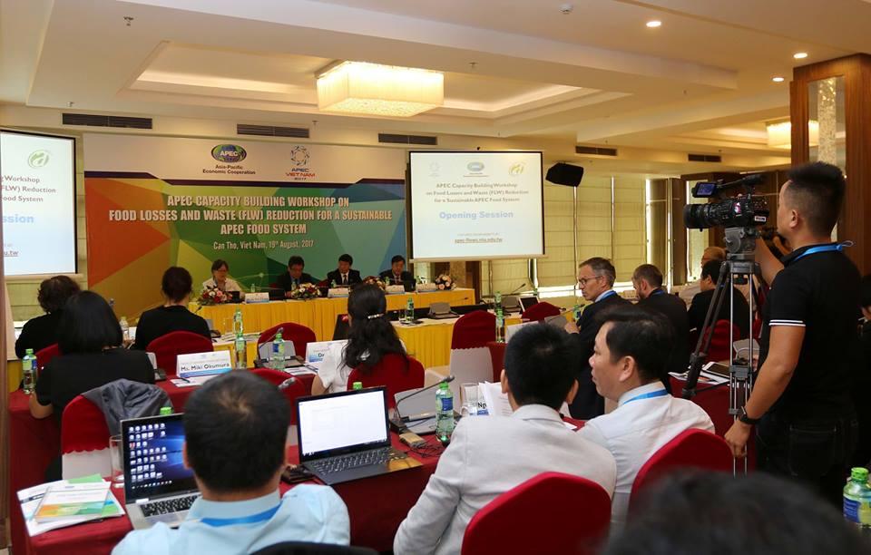 Miaqua tiếp tục đồng hành cùng chuỗi sự kiện Hội nghị cao cấp Apec 2017 tại Việt Nam